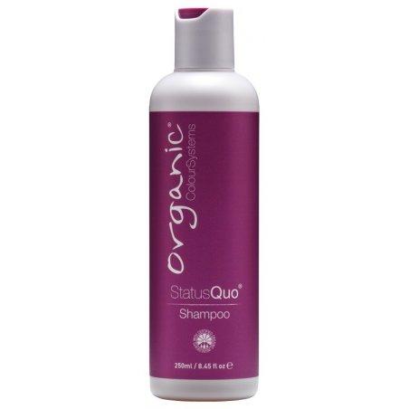 Status Quo Shampoo