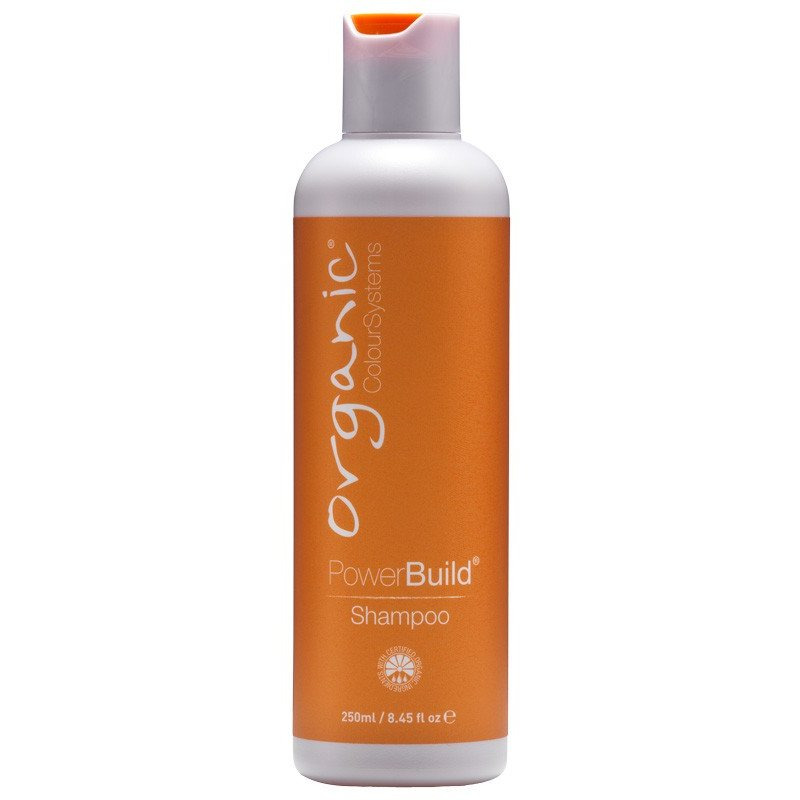 Power Build Shampoo 250 ml
