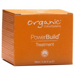 Power Build Treatment 90 ml