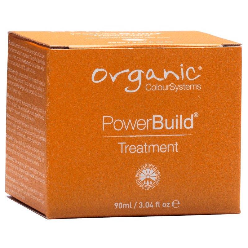 Power Build Treatment 90 ml