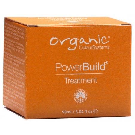Power Build Treatment