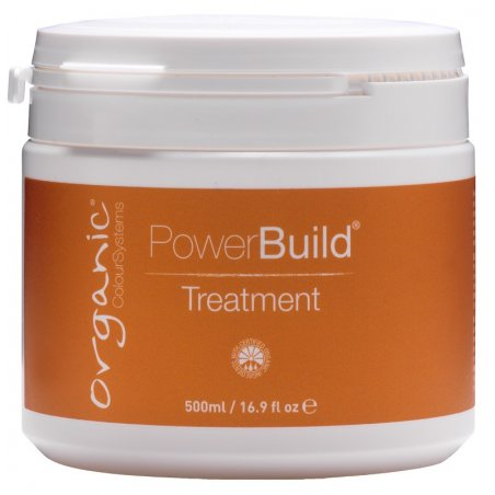 Power Build Treatment 500 ml