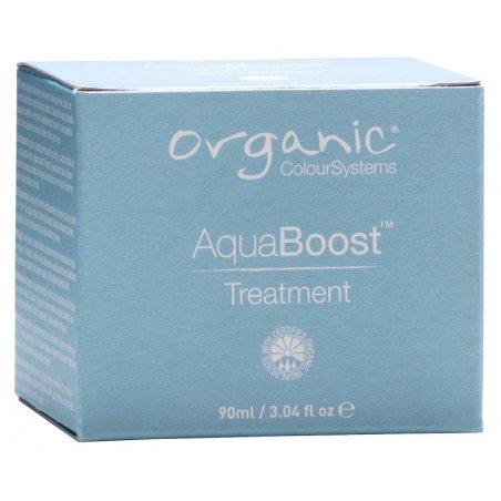 Aqua Boost Treatment