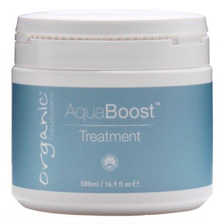 Aqua Boost Treatment 500 ml