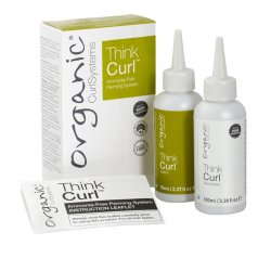 Think Curl Permanent Kit