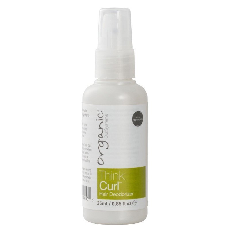 Think Curl Deodorizer 25 ml
