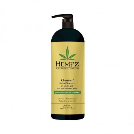 Herbal Shampoo Original 1000 ml