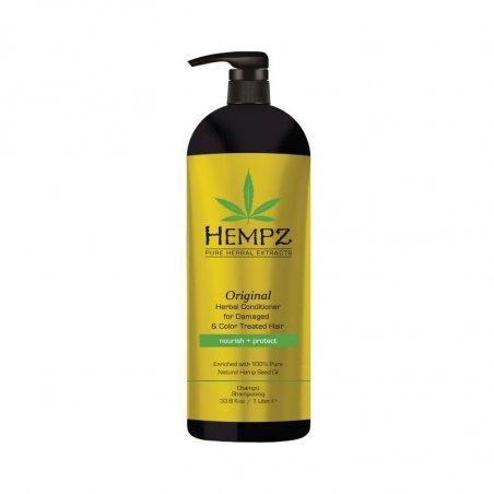 Herbal Conditioner Original 1000 ml