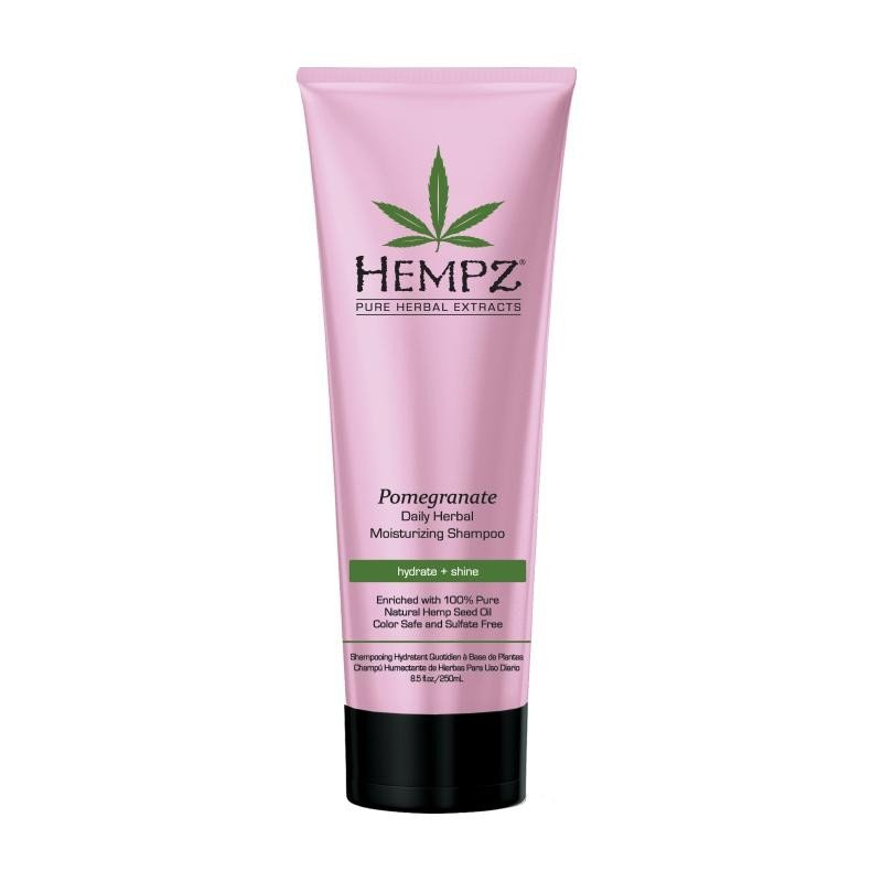 Herbal Shampoo Pomegranate 265 ml