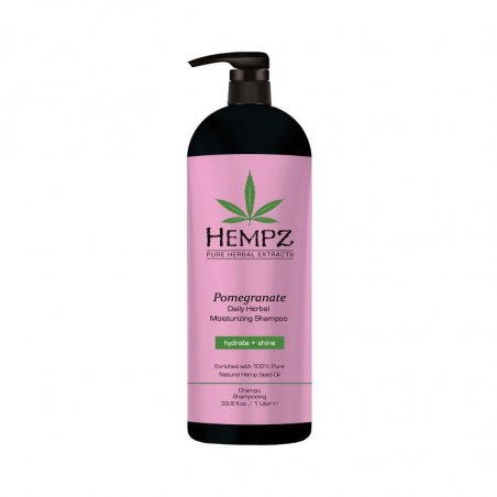 Herbal Shampoo Pomegranate 1000 ml