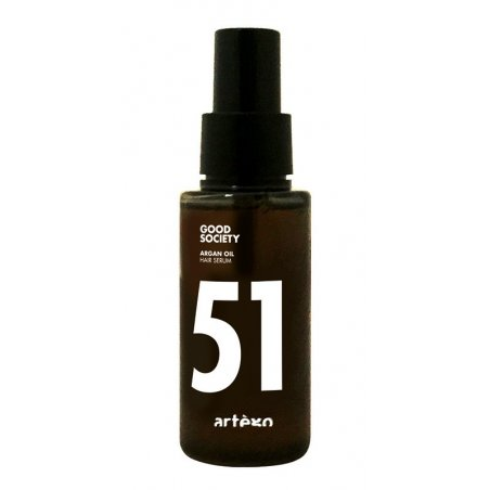 Good Society 51 Argan Oil Hair Serum