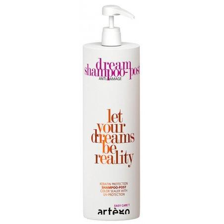 Easy Care T Dream Shampoo Post