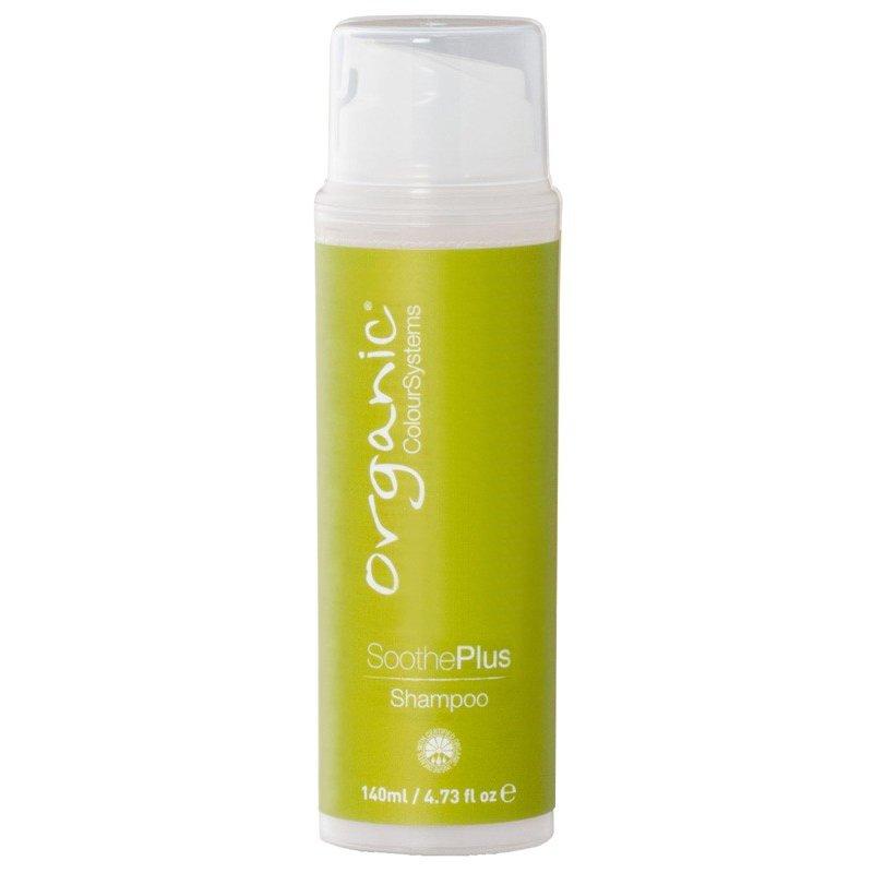Soothe Plus Shampoo 140 ml
