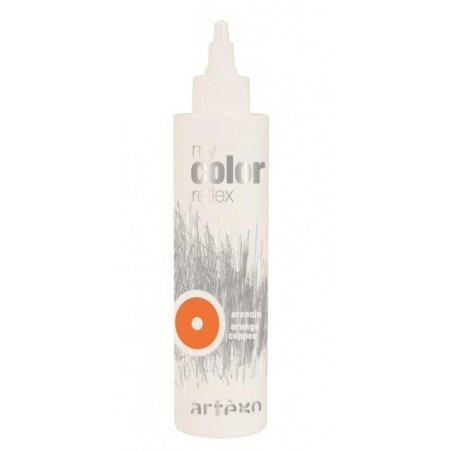 My Color Reflex - Orange Copper
