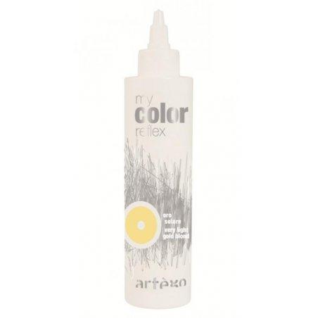 My Color Reflex - Very Light Gold Blonde