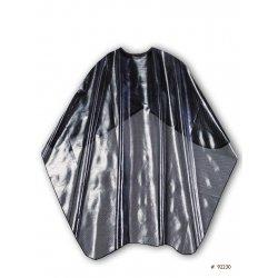 Färgkappa Kristall, svart