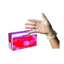 Semperguard Vinyl Pudrade, 100 st