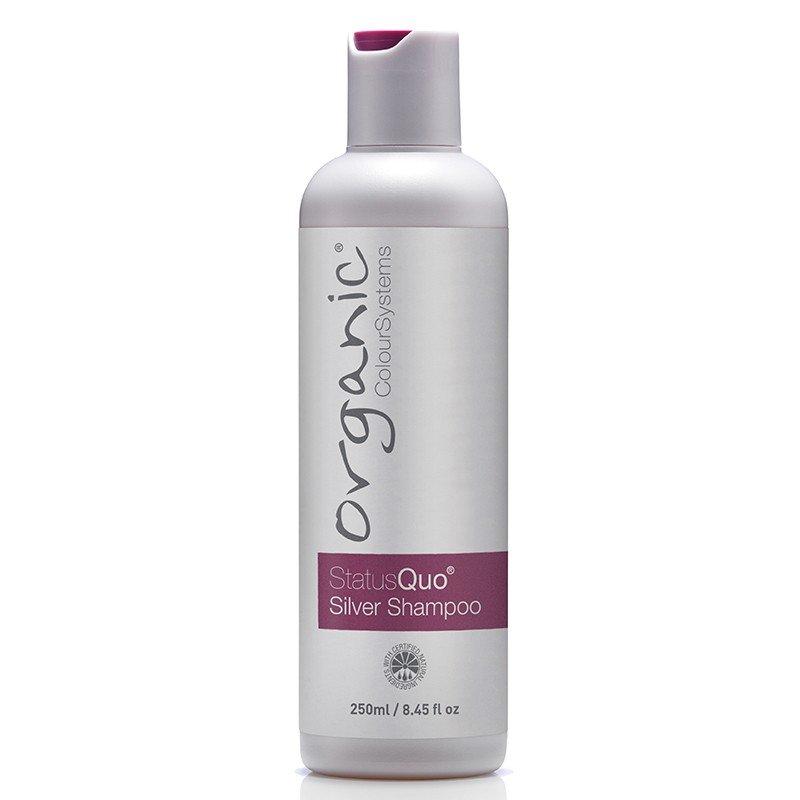 Status Quo Silver Shampoo 250 ml
