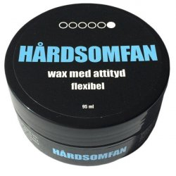 Hårdsomfan Flexibel Wax