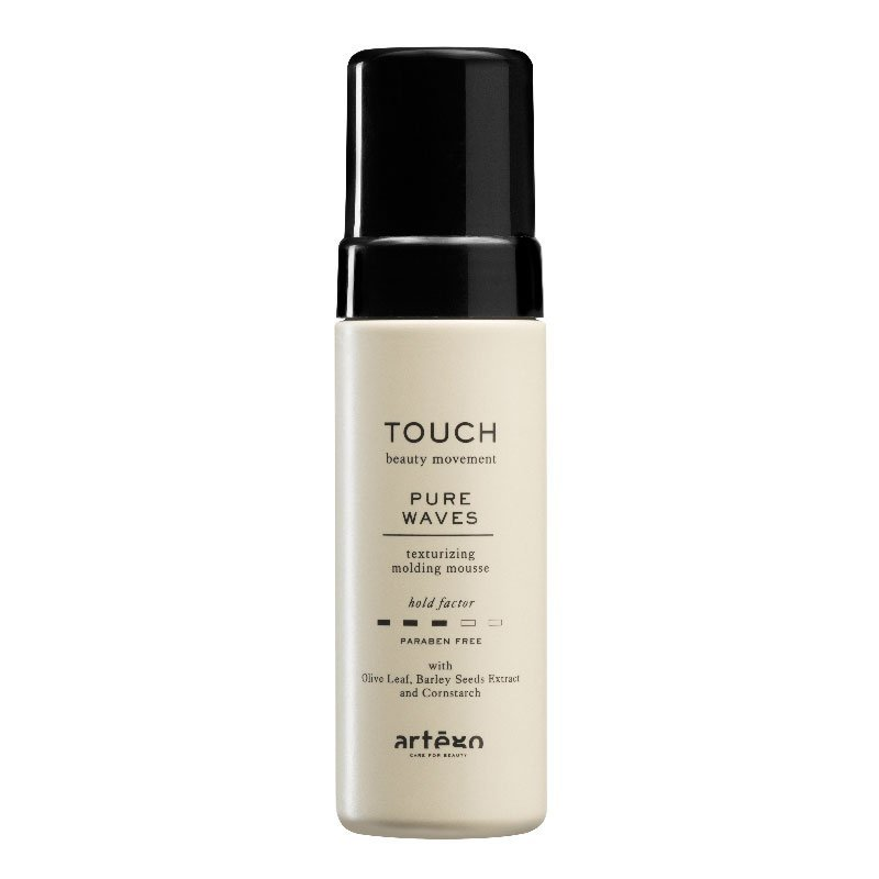 Touch Pure Waves Mousse