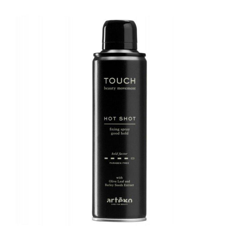 Touch Hot Shot