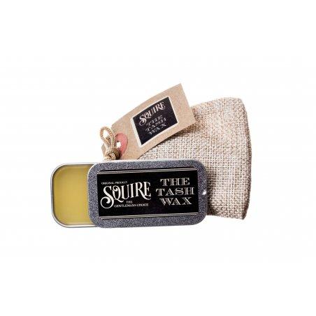 Squire The Tash Wax