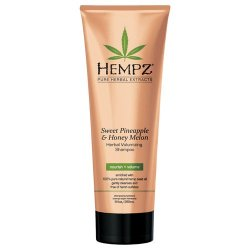 Daily Herbal Shampoo Sweet Pineapple & Honey Melon