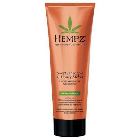 Daily Herbal Conditioner Sweet Pineapple & Honey Melon
