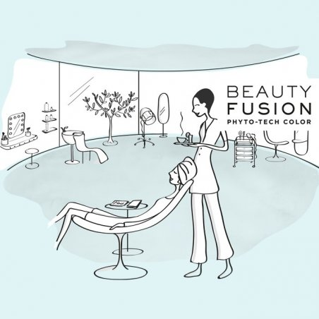 Beauty Fusion Color
