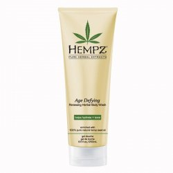 Renewing Herbal Body Wash
