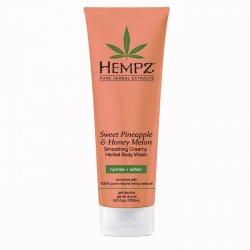 Sweet Pineapple & Honey melon Herbal Body Wash