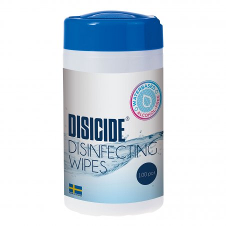 Disicide Wipes