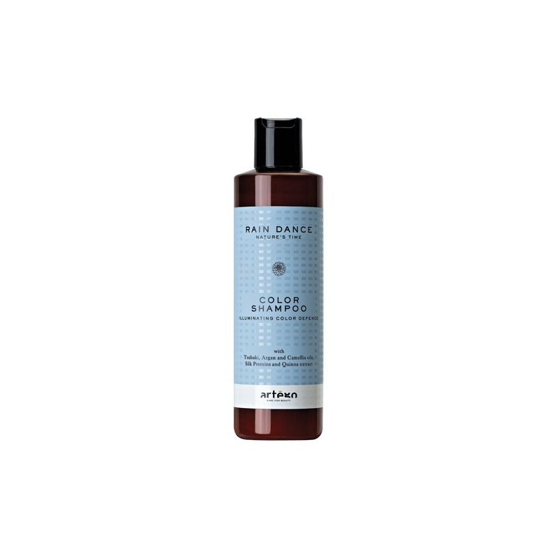 Rain Dance Color Shampoo, 250 ml