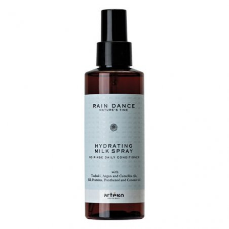 Rain Dance Hydrating Milk Spray
