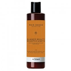 Rain Dance Summer Beauty Shampoo & Bath