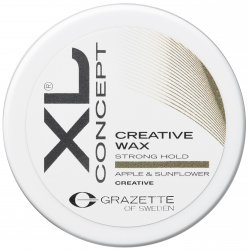 XL Creative Wax