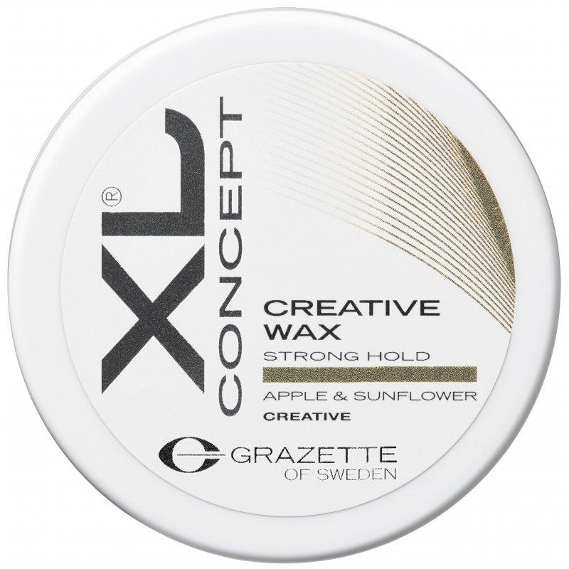 XL Creative Wax