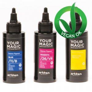 Your Magic Intense Pigments