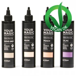 Your magic fashion direct colors