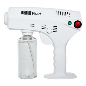 Disicide Plus+ Spray Machine