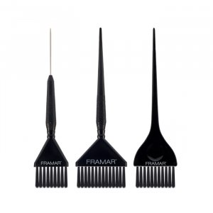 Farmar Family Pack Brush Set
