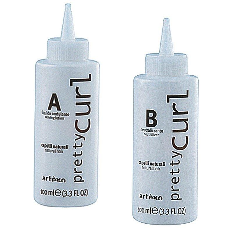 Pretty Curl Kit Natural